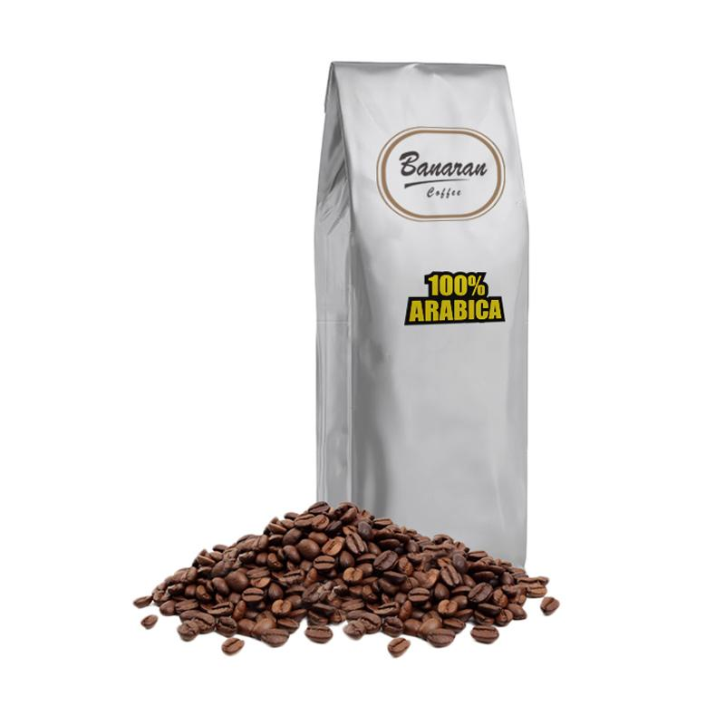 Banaran Arabica Roasted Bean Biji Kopi