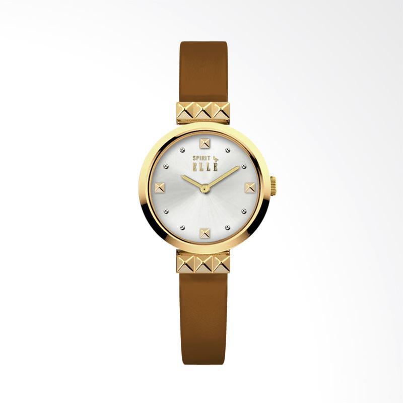 Elle Spirit ES20116S02X Watches Jam Tangan Wanita