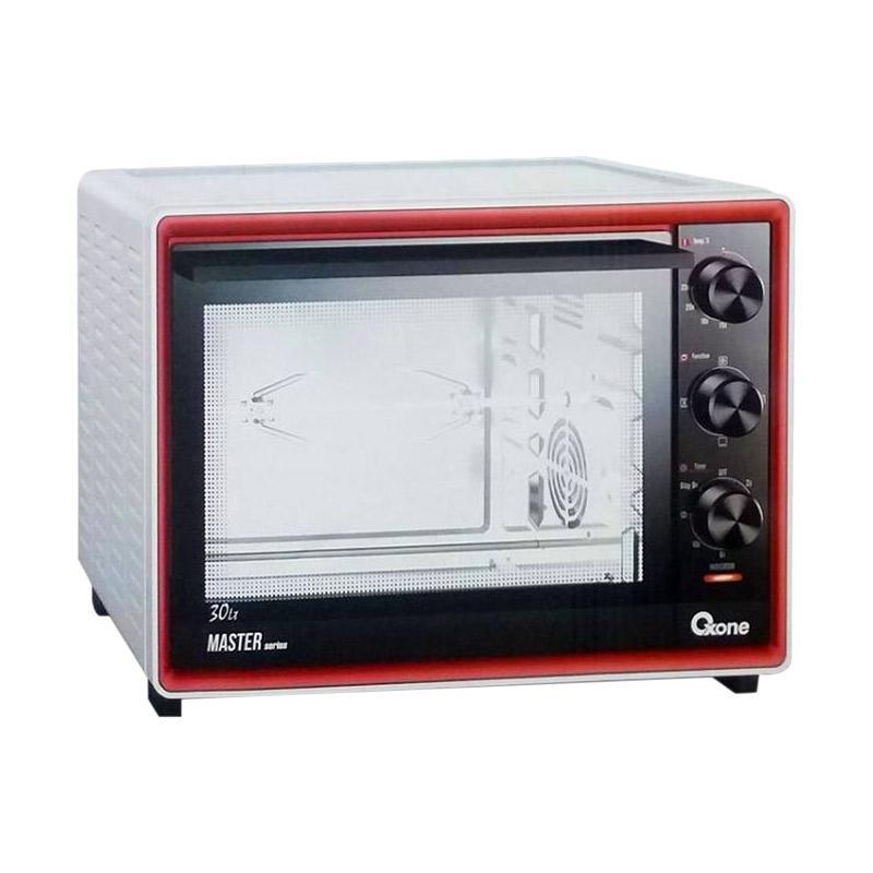 Oxone OX-8830 Master Oven - Black White [30 L]