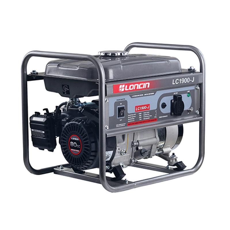 Loncin LC1900J Generator Bensin [850 Watt]