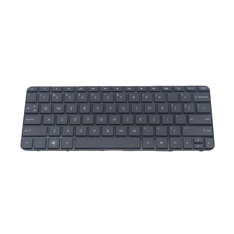 harga HP Keyboard Replacement for Pavilion SleekBook 14-B000/14-B031AU/14-B016AU/14-B070TX/14-B031TX Blibli.com