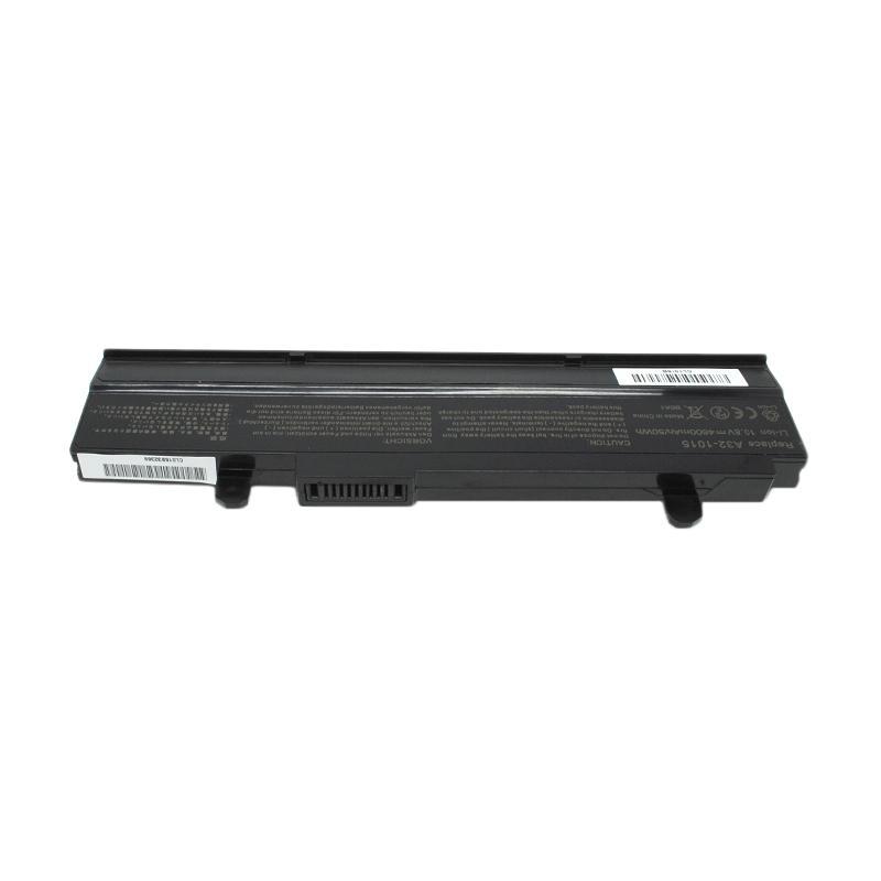 OEM Battery for Asus Eee PC 1011B/1215/1016P - Black [Standard Capacity]