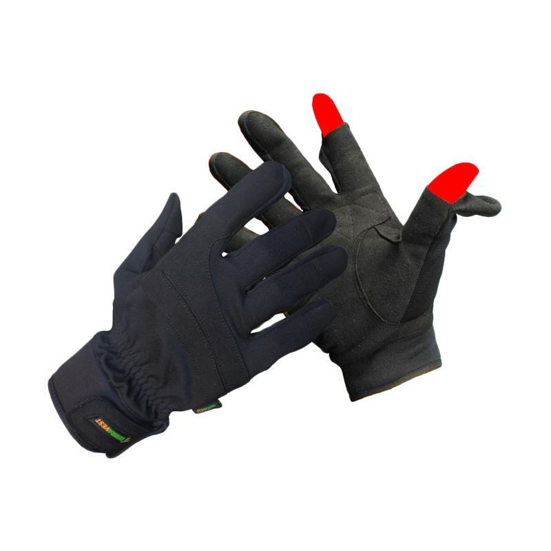 Terravest Orion Glove - Black