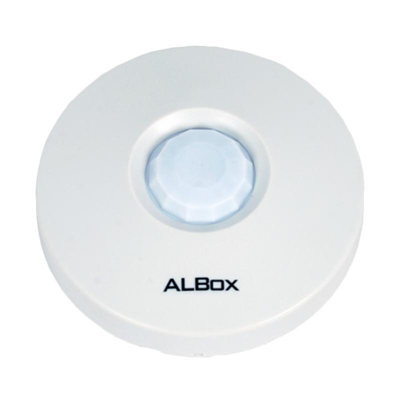 ALBOX PIR360 Ceiling Mount PIR Motion Detector 360 Perangkat Keamanan