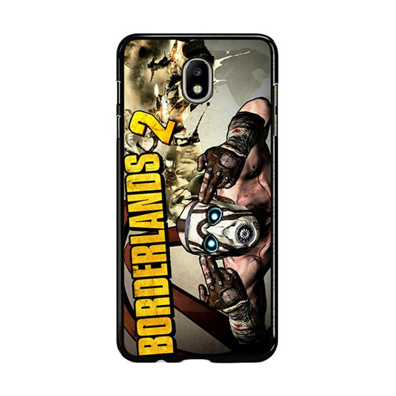 Flazzstore Borderlands 2 Video Game Z1191 Custom Casing for Samsung Galaxy J5 Pro 2017