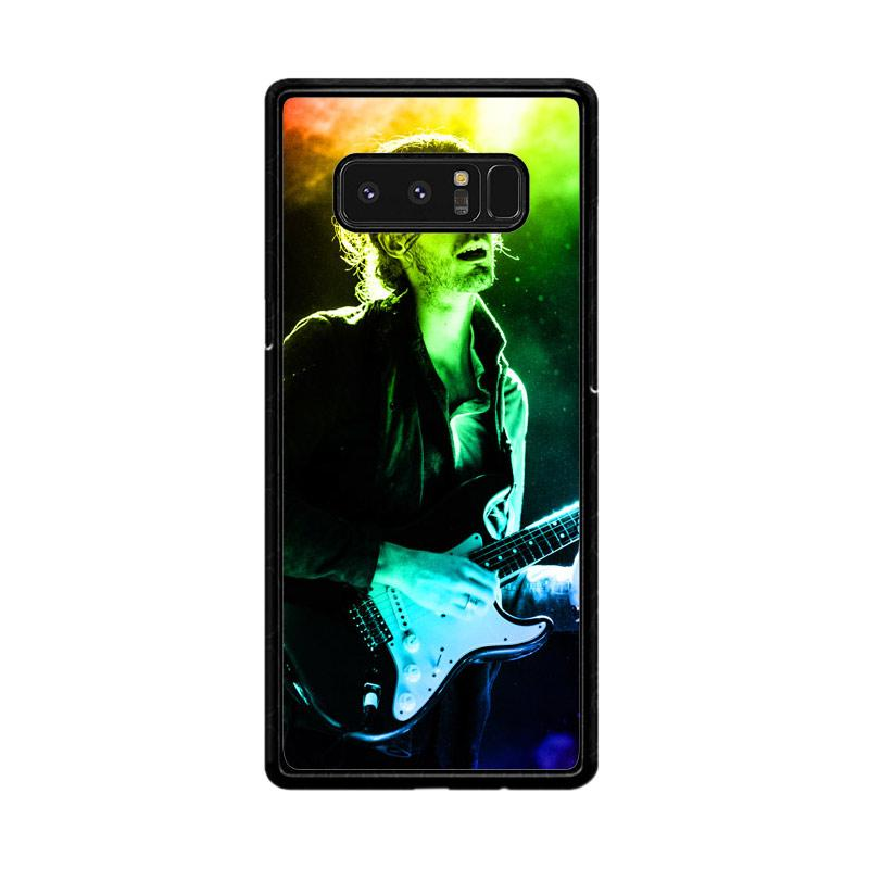 Flazzstore Hozier Z0449 Custom Casing for Samsung Galaxy Note8