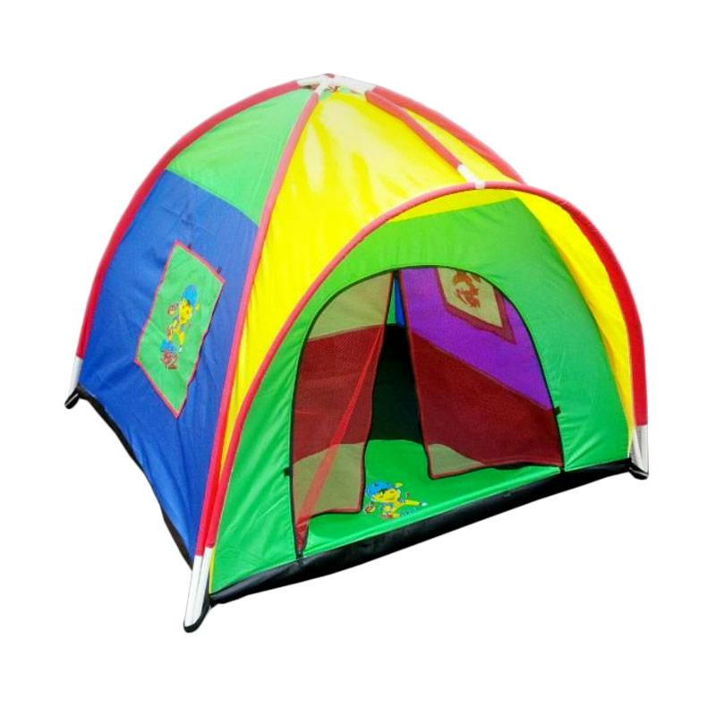 OEM Unik Tenda Anak
