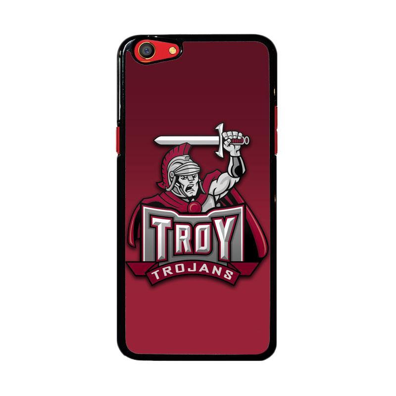 Flazzstore Troy Trojans Z4177 Custom Casing for Oppo F3