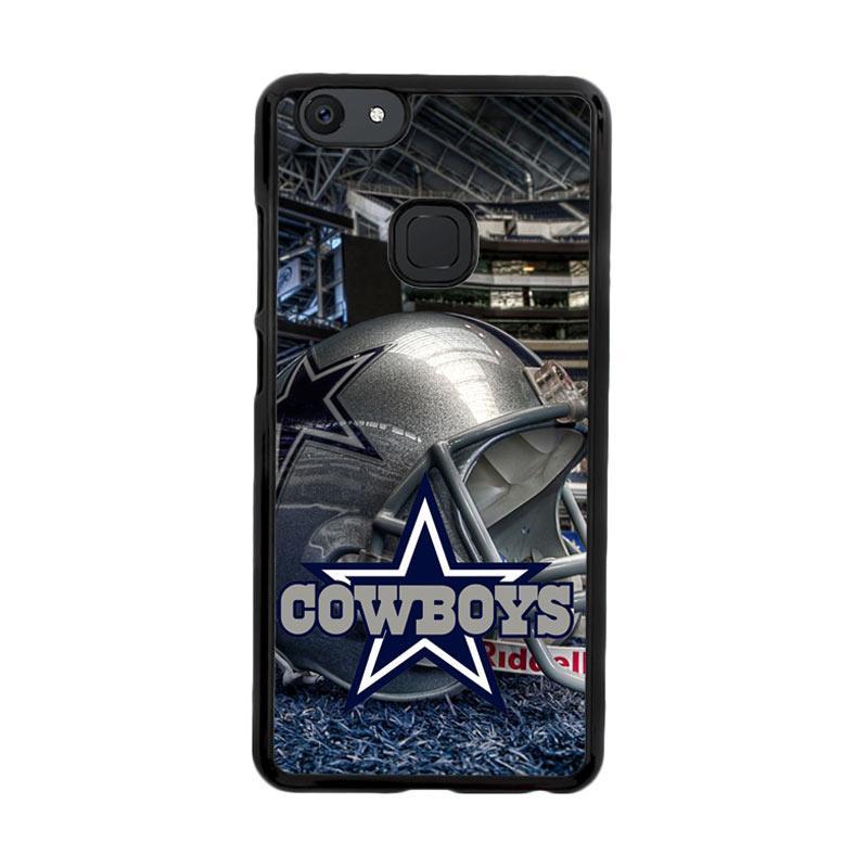 Flazzstore Nfl Dallas Cowboys Z5251 Custom Casing for Vivo V7 Plus
