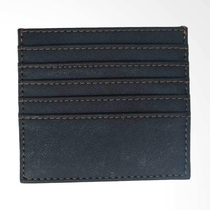 Garuda Shop Card Holder - Hitam [10 Slot]