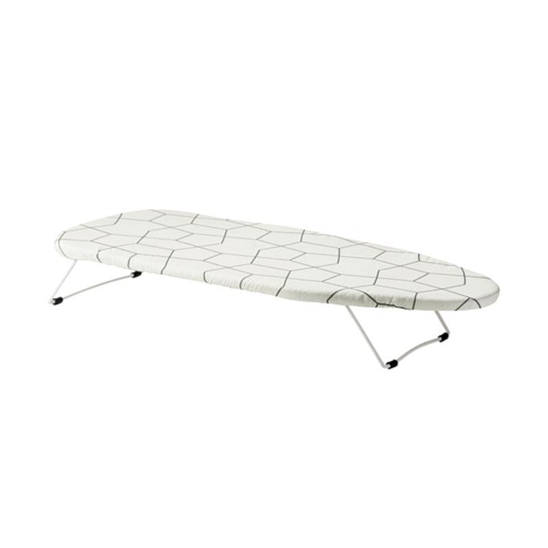 Ikea Jall Ironing Board Papan Setrika - Putih