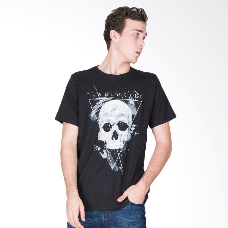Tendencies TND-Smokey Bandit T-shirt Pria