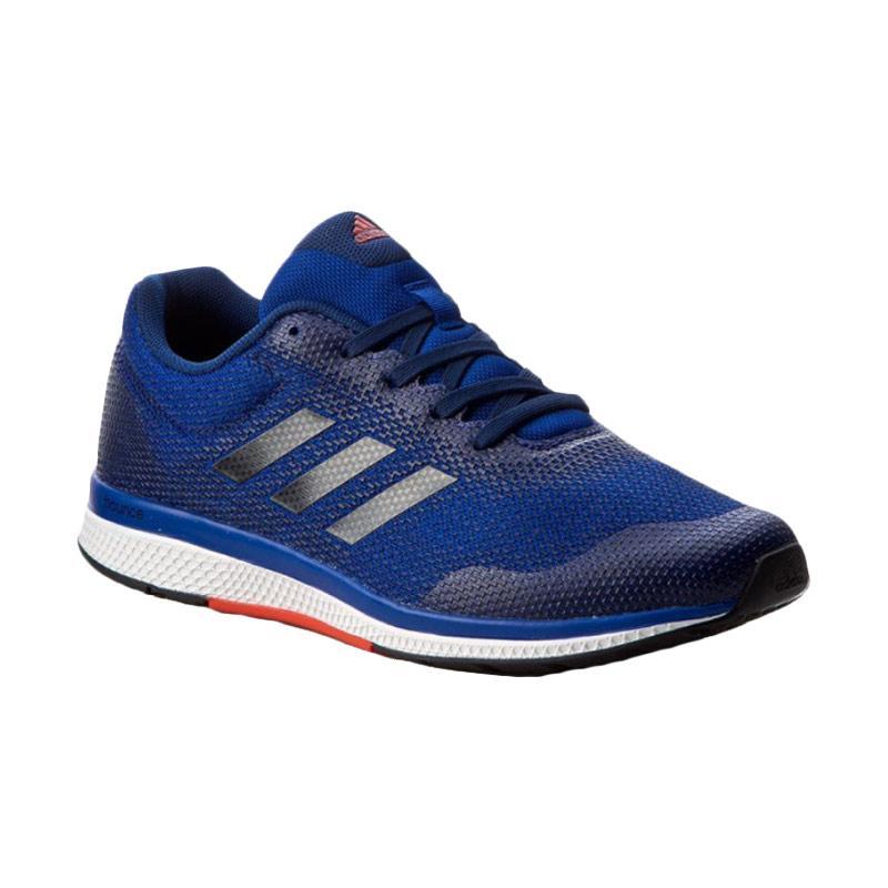 adidas Mana Bounce Mens Running Shoes Sepatu Olahraga Pria [B39020]