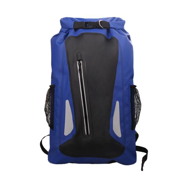 harga OEM Dry Bag Waterproof Backpack [25 L] Blibli.com