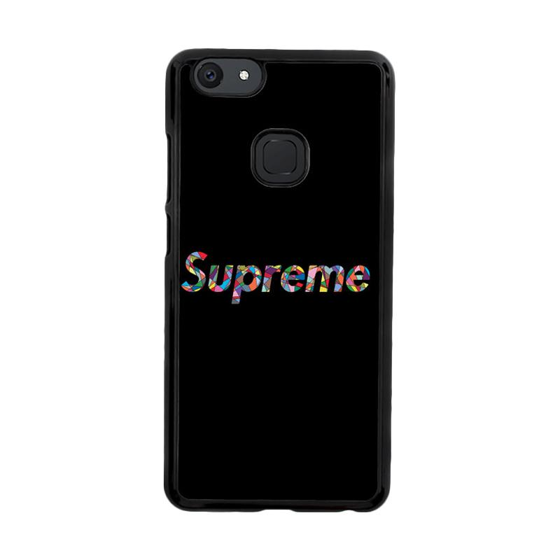 Flazzstore Supreme Logo O0728 Custom Casing for Vivo V7