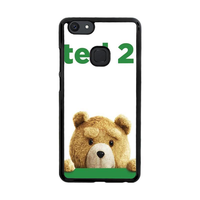 Flazzstore Ted 2 F0668 Custom Casing for Vivo V7