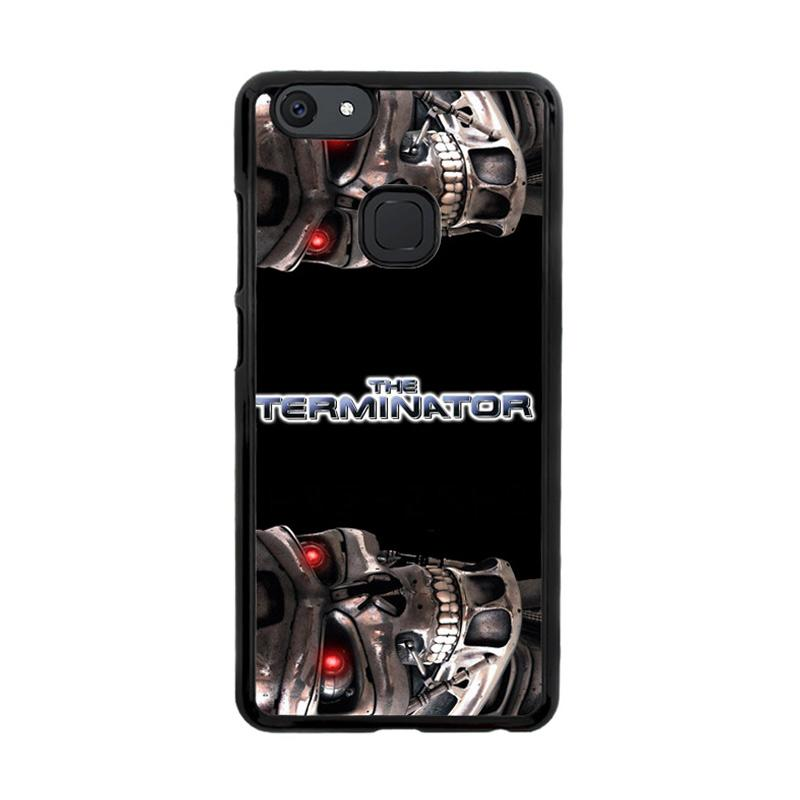 Flazzstore Terminator Z0148 Custom Casing for Vivo V7