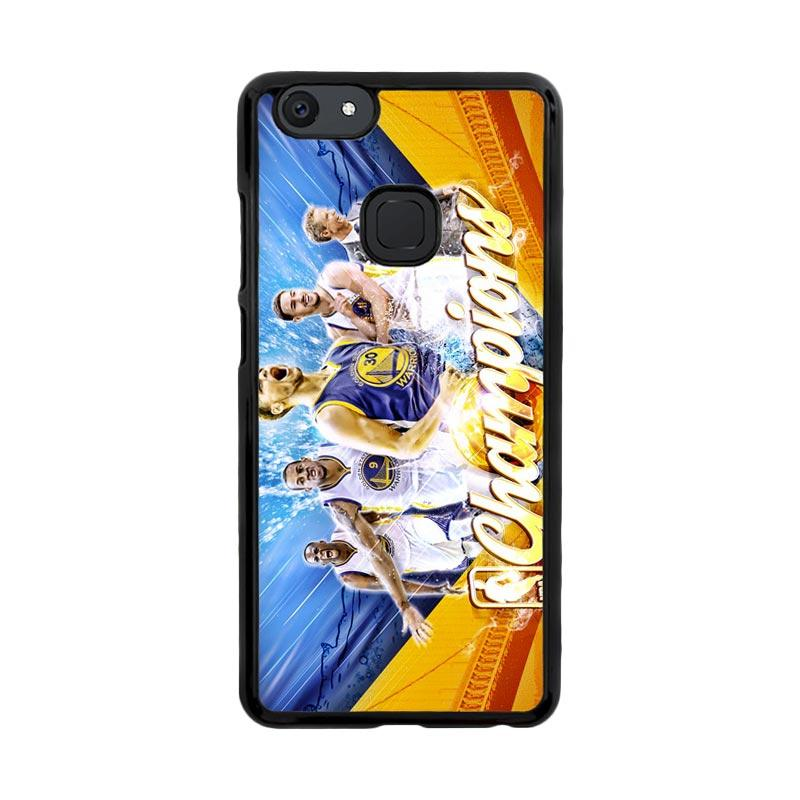 Flazzstore Golden State Warriors Nba Champions Z4939 Custom Casing for Vivo V7