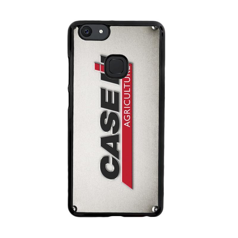 Flazzstore Case Ih International Harverster Z5092 Custom Casing for Vivo V7