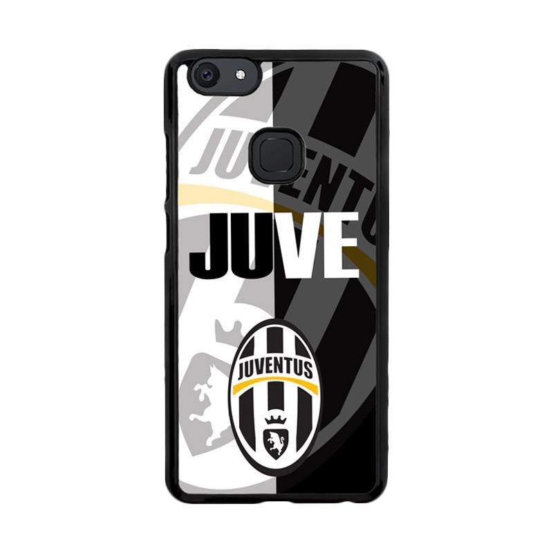 Flazzstore Juventus Wallpaper X3189 Custom Casing for Vivo V7