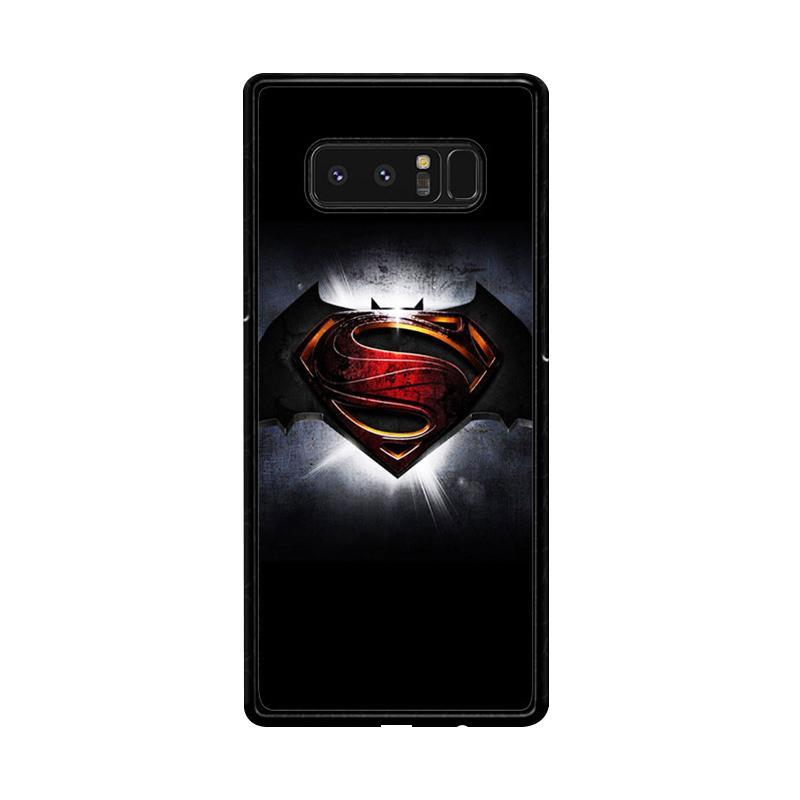 harga Flazzstore Batman Vs Superman V0076 Custom Casing for Samsung Galaxy Note 8 Blibli.com