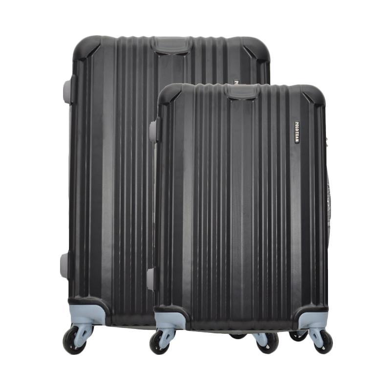 GOTF Polo Team 031 Hardcase Set Tas Koper Black Size 20 24 Inch