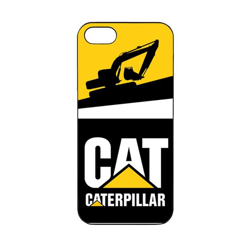 harga Acc Hp Caterpillar Excavator X5861 Casing for iPhone 5 or iPhone 5s Blibli.com