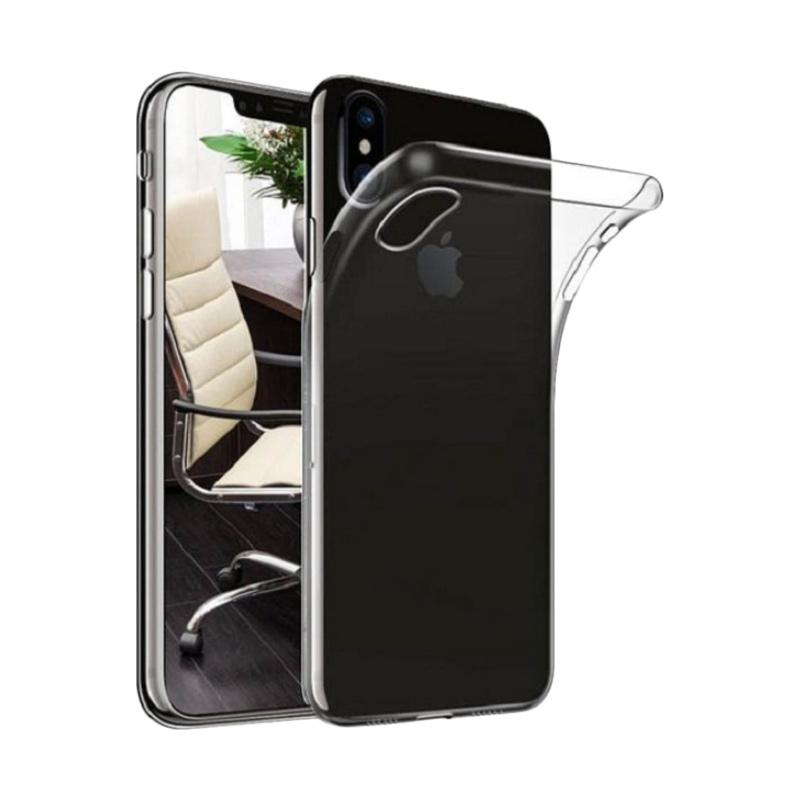 OEM Softjacket TPU Softcase Casing for iPhone X
