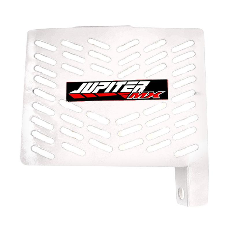 harga Advance Tutup Radiator for Jupiter MX - Putih Blibli.com