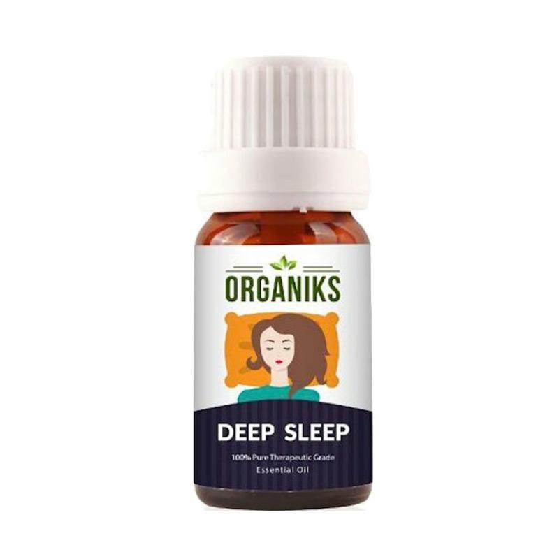 harga Organiks Deep Sleep Essential Oil [10 mL] Blibli.com