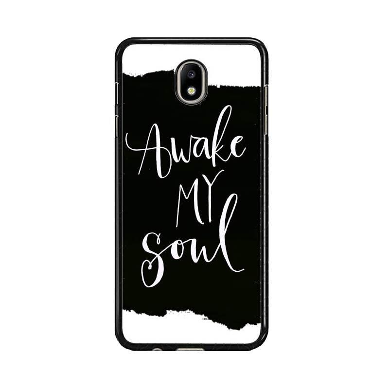 Acc Hp Awake My Soul E0165 Custom Casing for Samsung J7 Pro