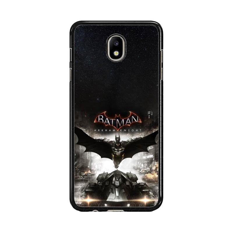Acc Hp Batman Arkham Knight X3710 Custom Casing for Samsung Galaxy J7 Pro