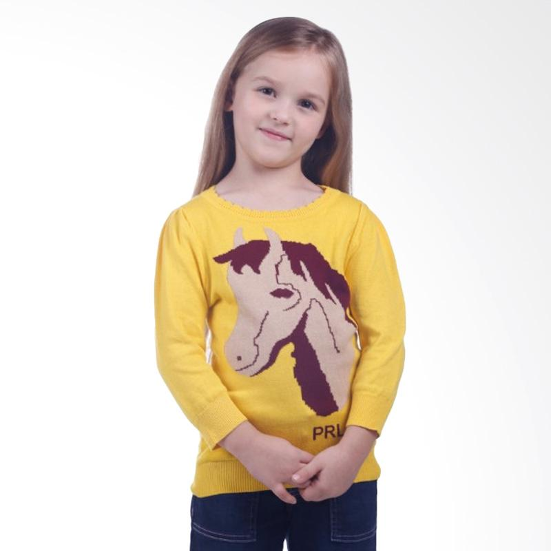 POLO RALPH LAUREN Cashmere Kids Girl