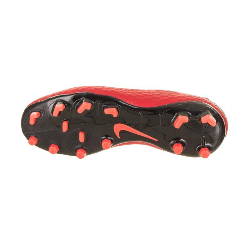 ... czech jual nike hypervenom phelon iii fg jr art sepatu bola anak laki  laki merah 852595616 c0772a6463