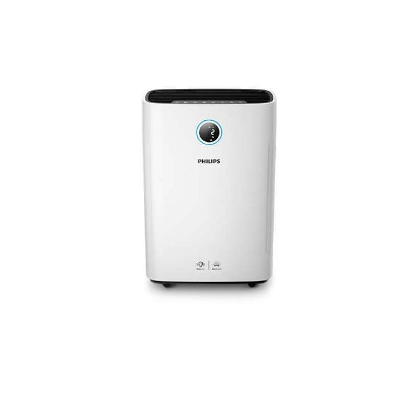 PHILIPS AC2729/10 Air Purifier and Humidifier [2in1]