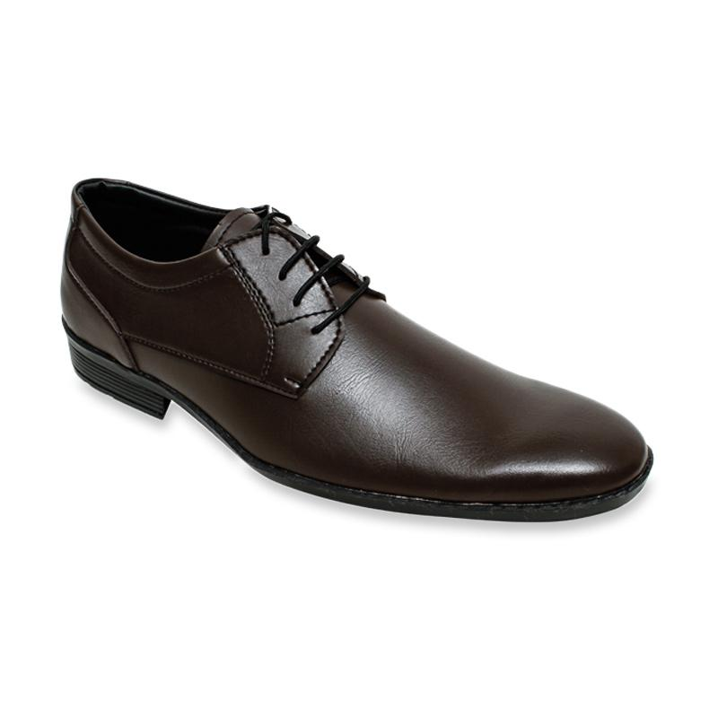 black wide fit work shoes