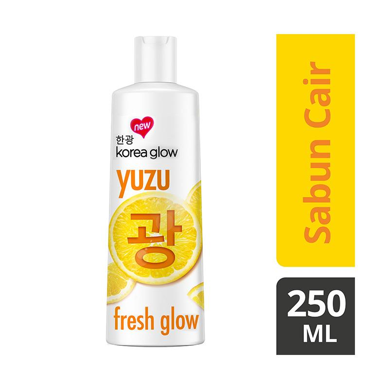 Korea Glow Fresh Glow Body Wash