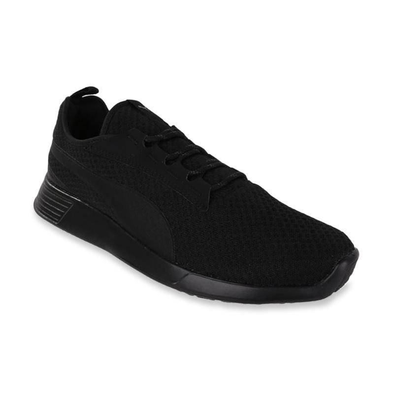 923e4602e16 Jual PUMA ST Trainer Evo V2 Mens Running Shoes Sepatu Lari Pria ...