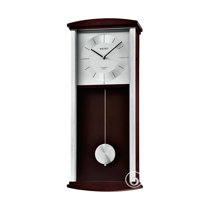 Jual Seiko QXM363B Wooden Melodies in Motion Pendulum Musical Wall Clock   60 cm  Online - Harga   Kualitas Terjamin  b8816f721d
