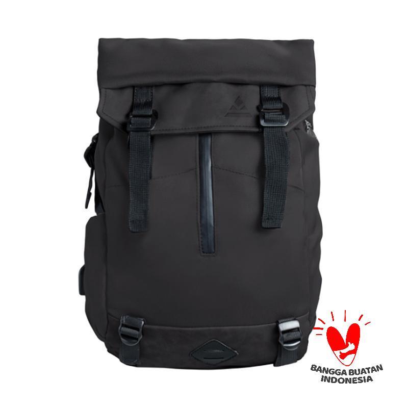 Kingsmith Seri Karambit USB Backpack