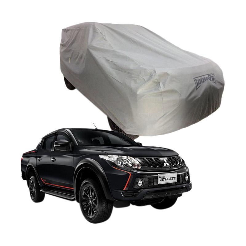 Impreza Heavy Duty Body Cover Mobil for Mitsubishi Strada Triton Athlete