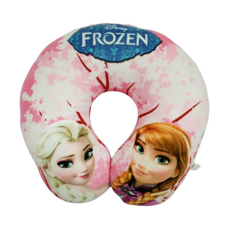 Frozen 0960020381 Bantal Leher