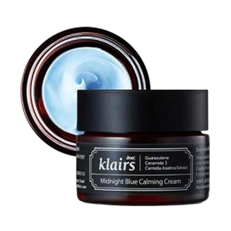 KLAIRS Midnight Blue Calming Cream 30 mL