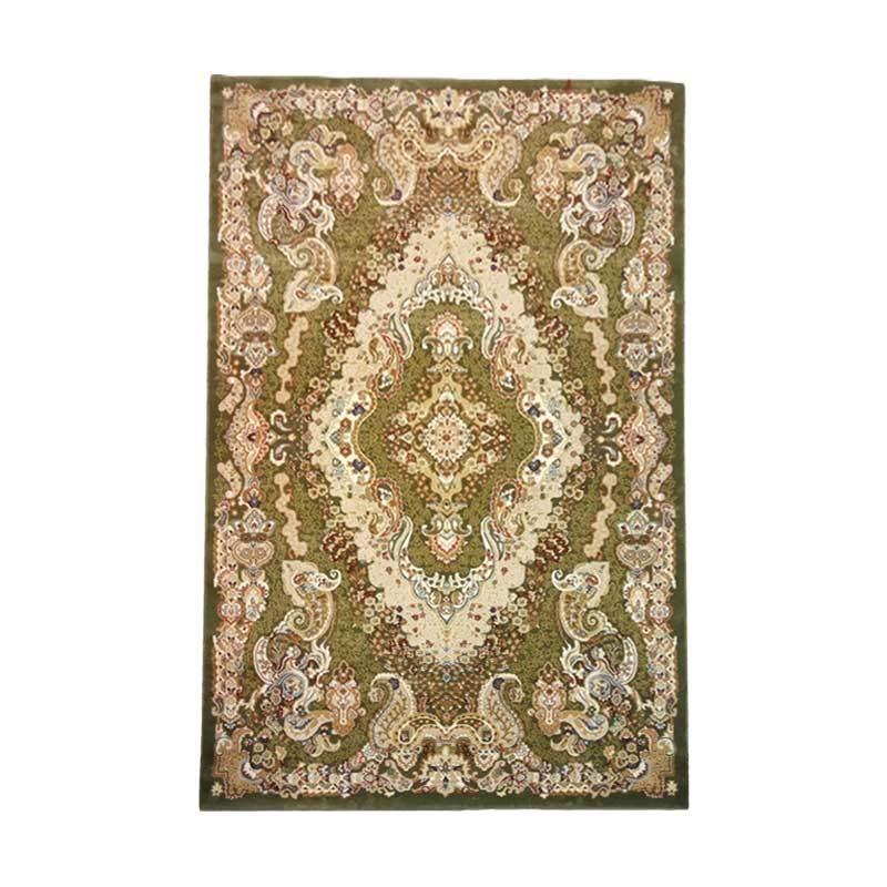 Rumi Carpet Turki Sufi Karpet 120 x 170