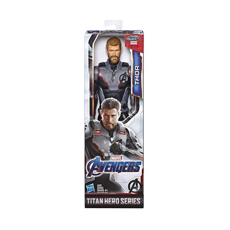 "Avengers Marvel Endgame Titan Hero 12/"" War Machine Action Figure Toy"