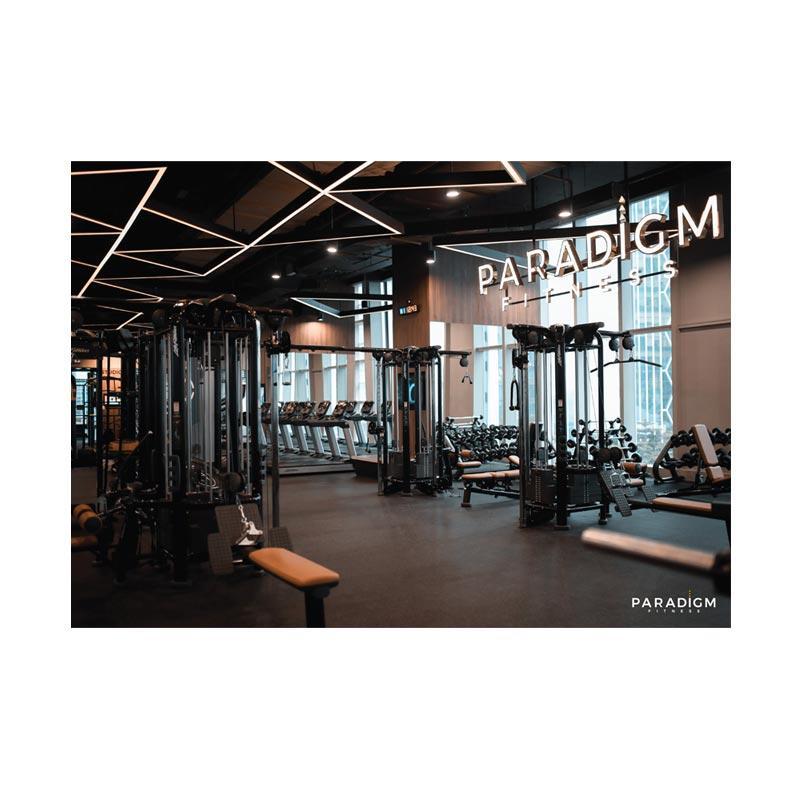 Tali Stretching Fitness 5 Tali Olahraga 796976078