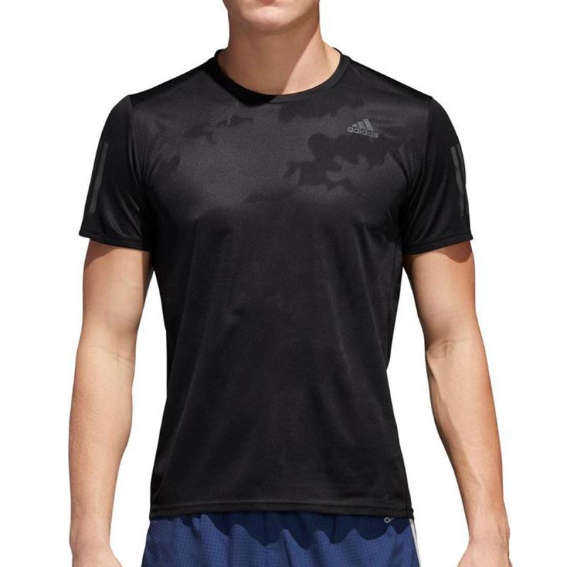 Adidas Mens Clima 365 Running T Shirt | RLDM