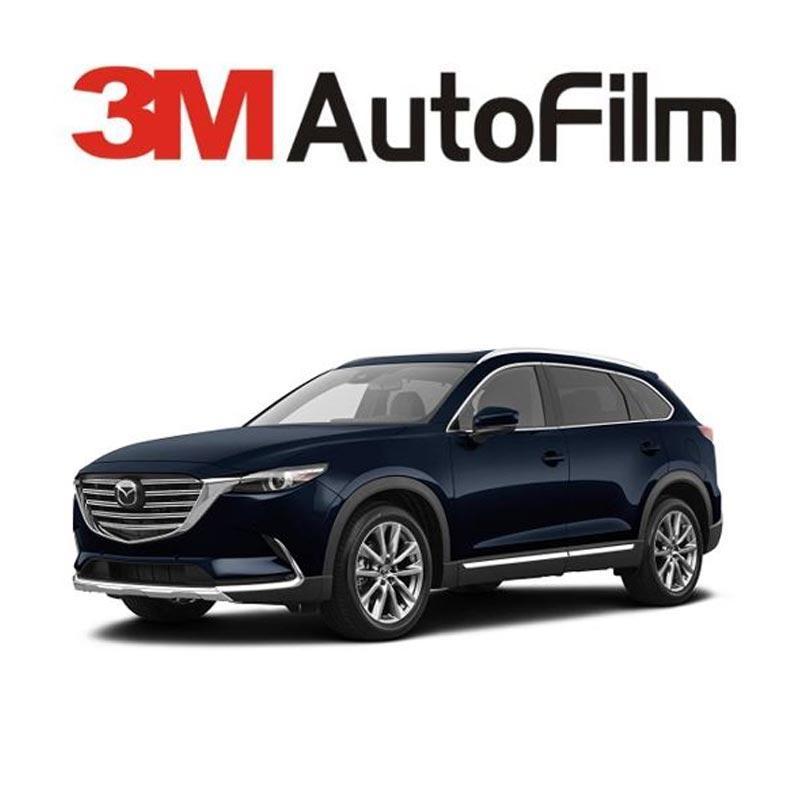 Mazda Cx 9 >> 3m Autofilm Crystalline 40 Kaca Film Mobil For Mazda Cx 9 Pasang Di Tempat