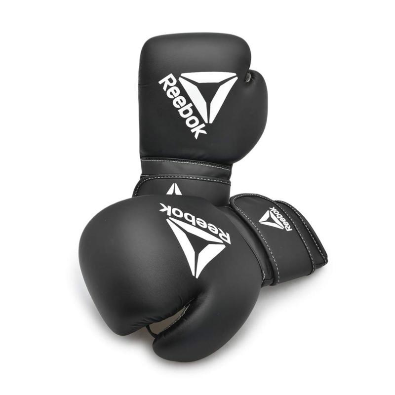 Reebok Unisex Training Retail Boxing Gloves