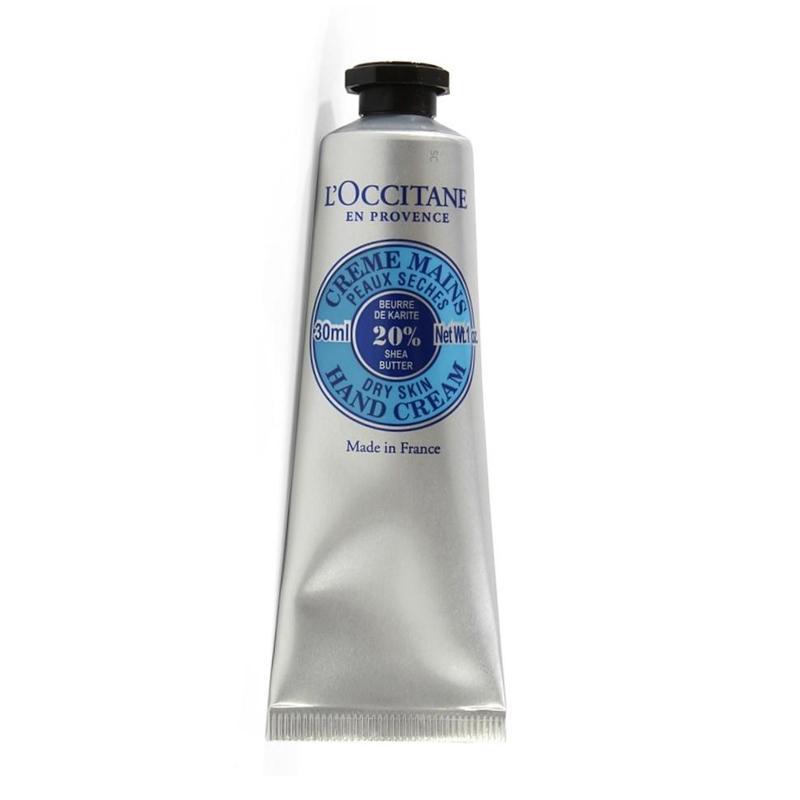 l occitane dry skin hand cream
